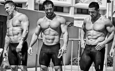 Kann ich mit CrossFit Muskelmasse aufbauen?