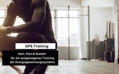 GPS-Training