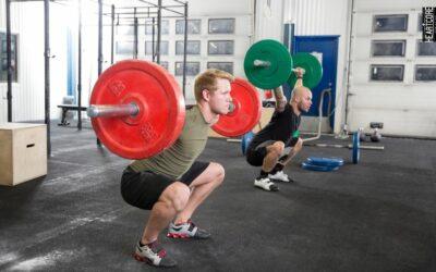 Die Top 5 Übungen für eine optimale Kniebeuge