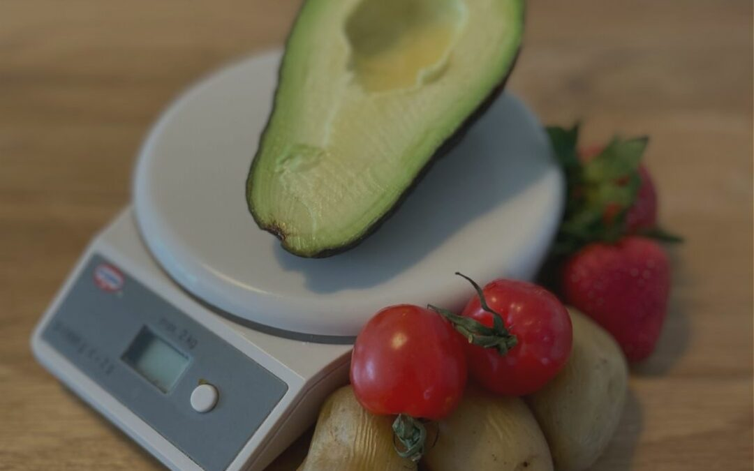 """Food- and Fitness-Tracking – Smarte Moves oder Bullshit?! Teil 1 """"The Tragedy"""""""